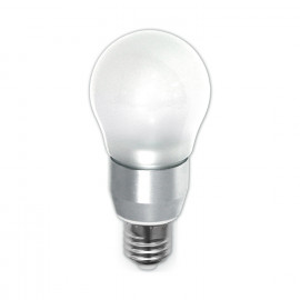 BOMBILLA  ESTANDAR LED E27 7W 2700K