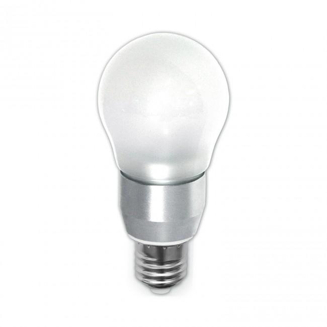BOMBILLA  ESTANDAR LED E27 7W 2700K