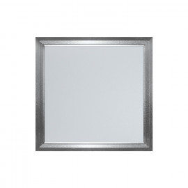 PANEL LED CUADRADO 30 * 30CM 19W 6000K ALUMINIO