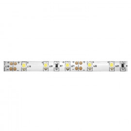 TIRA LED 5W / M 60LED LUZ BL. 4500K