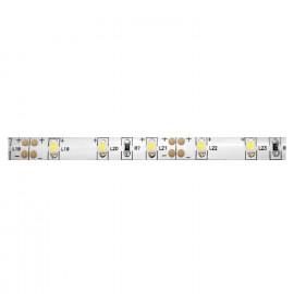 TIRA LED 5W / M 60LED LUZ BL. 2700K