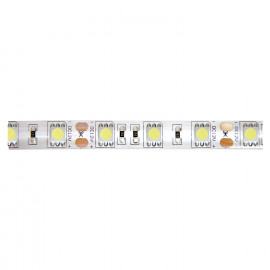 TIRA LED 15W / M 60 POWERLED LUZ BL. 4500K
