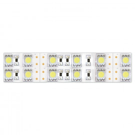 TIRA LED 30W / M 120 POWERLED 3000K LUZ BL.